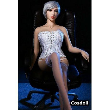 Poupée réaliste Real Doll - Precilia - 165cm