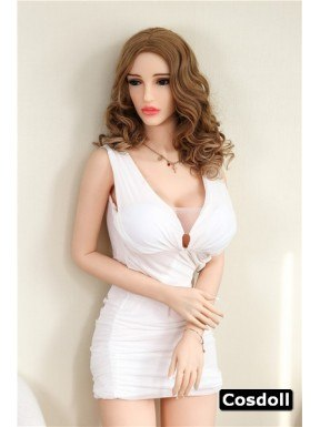La beauté slave - Love doll en TPE - Ruslana - 158cm