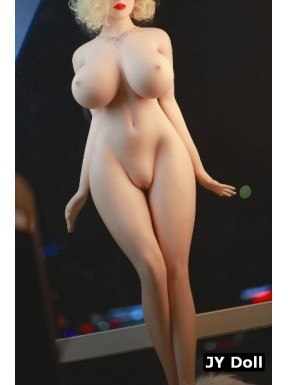 Jy doll 168cm Enormes seins