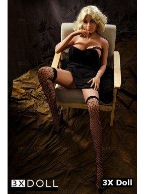 Tini sex doll TPE 3X - Mimi - 165cm