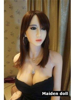 Sexdoll Maiden doll Dorothée - 165cm
