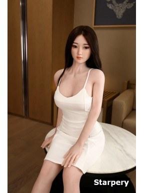 Asiatique moulée en TPE 3.0 - Meng - 169cm